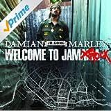 Welcome to Jamrock (UK Version)
