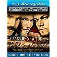 Gangs of New York [Blu-ray]