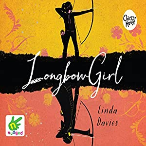 Longbow Girl Audiobook