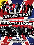 The Football Factory / Arrivederci Millwall [DVD]