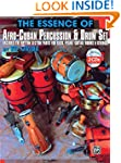 The Essence of Afro-Cuban Percussion...