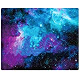 Galaxy Customized Rectangle Non-Slip Rubber Mousepad Gaming...
