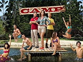 Camp  Season 1 [HD]