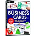 Create your own Business Cards (Second Edition) (PC)