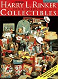 Harry L. Rinker The Official Price Guide to Collectibles (Official Rinker Price Guide to Collectibles)
