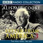 Letter from America: v. 3 (BBC Radio...
