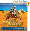 H�nde weg von Mississippi! - Das offizielle H�rspiel zum Kinofilm (2 CD)