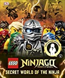LEGO NINJAGO: Secret World of the Ninja (Lego Ninjago: Masters of Spinjitzu)