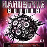 Hardstyle Sounds Vol.2