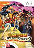 echange, troc One Piece Unlimited Cruise Pt. 2 (Wii) [import anglais]