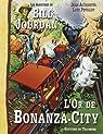 Les aventures de Bill Jourdan. 4, L'or de Bonanza City par Acquaviva