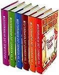 Mediterranean Diet Cookbook Box Set:...