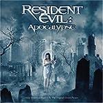 Resident Evil:Apocalypse