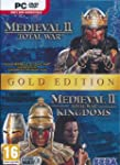 Medieval II: Total War - Gold Edition...
