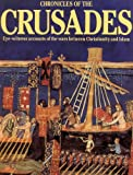 Chronicles of the Crusades (1566491932) by Hallam, Elizabeth
