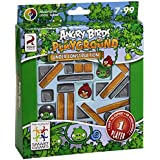 Angry Birds Playground Multi Level Logic Game