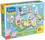 Toyland - Playset Peppa pig (Lisciani Giochi) (versión en Italiano)