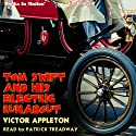 Tom Swift and His Electric Runabout Audiobook by Victor Appleton Narrated by Patrick Treadway