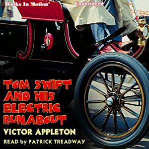 Tom Swift and His Electric Runabout | [Victor Appleton]