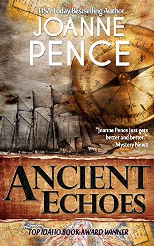 Book: Ancient Echoes by Joanne Pence