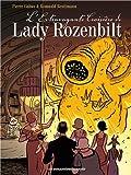 """Afficher """"L'Extravagante Croisière de Lady Rozenbilt"""""""
