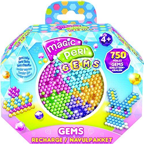 Magic Perl' Gems - M10717 - Perles qui se Collent à l'Eau - Recharge