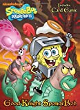 Good Knight SpongeBob (SpongeBob SquarePants) (Color Plus Card Stock)
