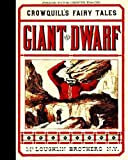 Giant and Dwarf (Fairy Tales for Children) (English Edition)