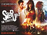 Step Up 2: The Streets Movie Poster