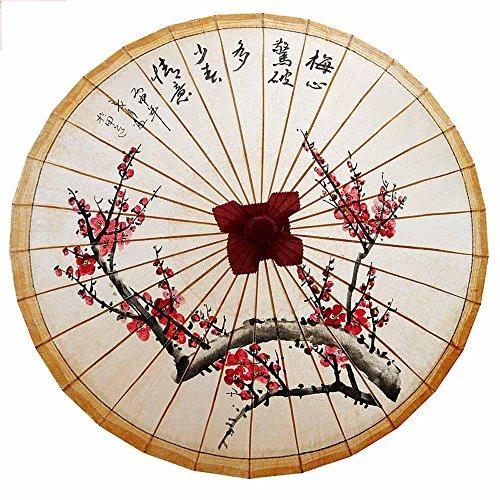 ssby-flores-de-ciruela-pintado-a-mano-puro-paraguas-de-aceite-de-tung-papel-de-flores-de-glicina-chi