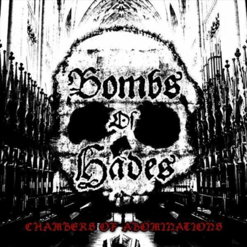 Bombs Of Hades [Explicit]