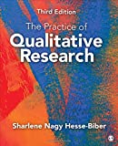 img - for The Practice of Qualitative Research: Engaging Students in the Research Process book / textbook / text book