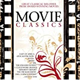 "Movie Classics: Great Classical Melodies from Award-Winning Moviesvon ""Various"""