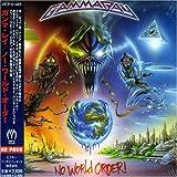 No World Order! by Gamma Ray (2001-09-12)