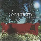 All We Know Is Fallingby Paramore