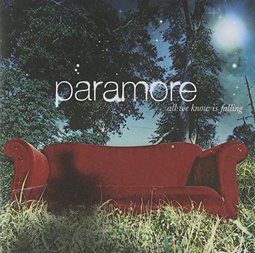 paramore paramore album cover - photo #14