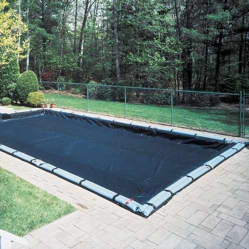 12 Mil Pool Solar Cover 18 x 36 Rectangle