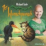 Der Wunschpunsch - Die Lesung: 4 CDs