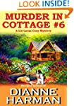 Murder in Cottage #6 (Liz Lucas Cozy...