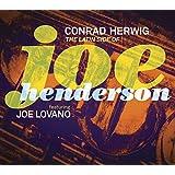 Latin Side of Joe Henderson
