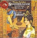 Rimsky-Korsakov: Scheherazade; Russia...
