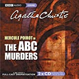 Agatha Christie The ABC Murders (BBC Audio Crime)