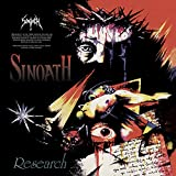 Research [12 inch Analog]