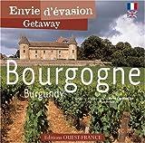 echange, troc Hervé Champollion - Bourgogne : Edition français-anglais