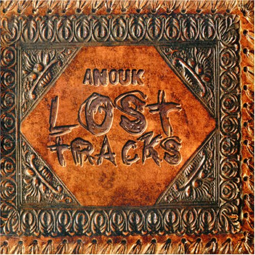 Anouk - Lost Tracks (2001) - Zortam Music