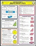 Quick-Cards  -  Contractors Math Short-Cuts