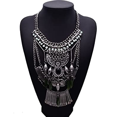 Girl Era Hot Fashion Vintage Costume Jewelry Mothers Day Jewelry Necklaces For Womens