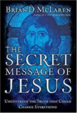 The Secret Message of Jesus