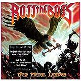 New Metal Leader (Ltd.ed.)