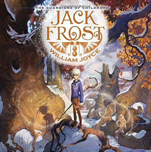 Jack Frost (The Guardians of Childhood) (William Jack compare prices)